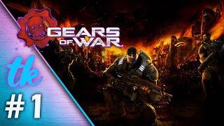 Gears of War - Parte 1 - Español (1080p)