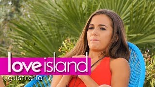 Is Mark playing the game? | Love Island Australia 2018
