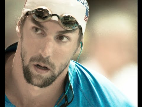 Phelps Reveals More of His Olympic Schedule: Gold Medal Minute presented by SwimOutlet.com