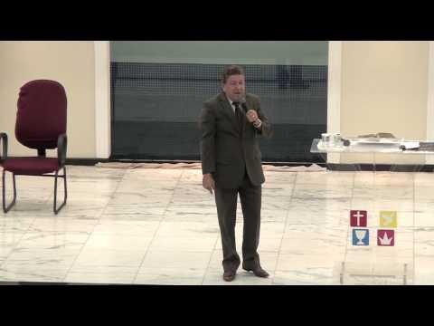 Pregação presidente do itq jundiai/sp