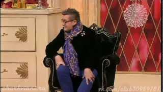 Модный приговор. Елена Чарквиани - звёздный эксперт