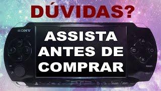 PSP - ASSISTA ANTES DE COMPRAR (2017)