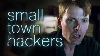 Episode #2 - Secrets & Lies   Small Town Hackers