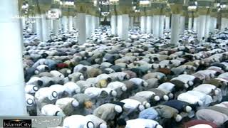 Day 23 - Full Taraweeh Madinah 2018 - Ramadan 1439 AH - Recite Quran 39:32 w/ French Subtitle