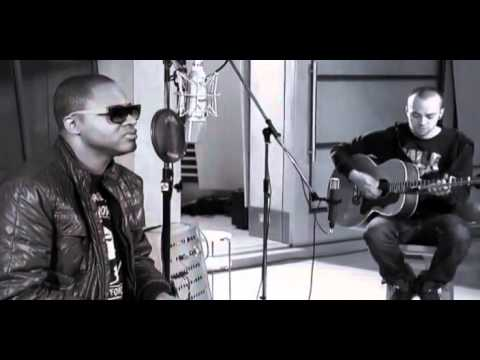 Taio Cruz - Break Your Heart (Acoustic Version) Legendado _EXTREME.EXE_