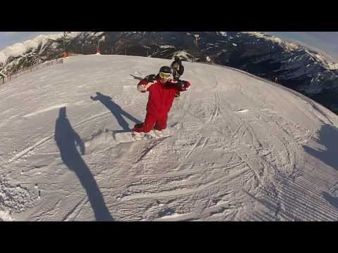 Arinsal Pal - The Board Horde of Vallnord