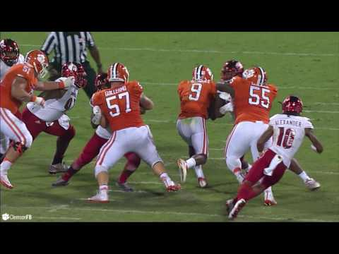 Clemson Football || 2016 Team Motivational Video: Boston College
