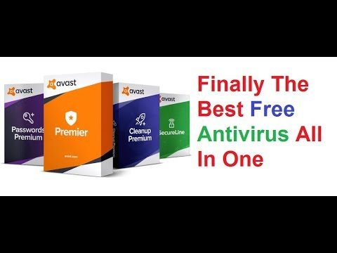 Top Best Free Antivirus Software Download And Installation