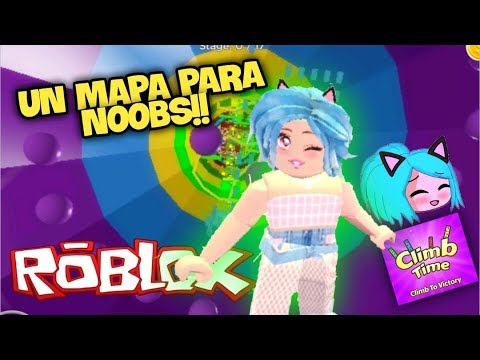Roblox Time To Climb Oof Obby 20 Stages New Roblox Roblox Codes Unused 2019