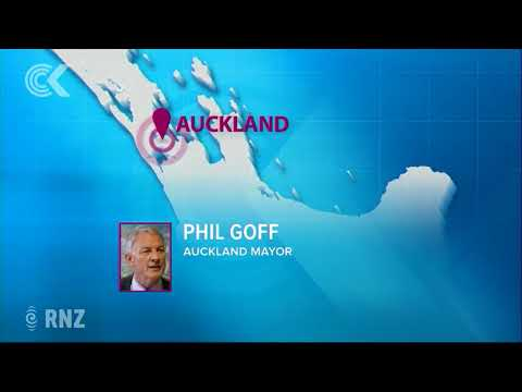 Operation won't slow down Phil Goff