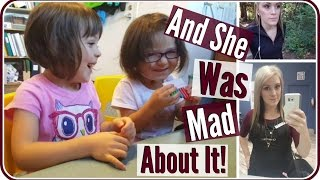 And She Was Mad About It!| Weekly Vlog #15