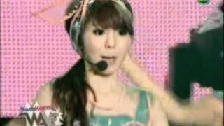 SWEE:D - ห้าม Stop It (Kamikaze Wave Concert 2010) thumbnail