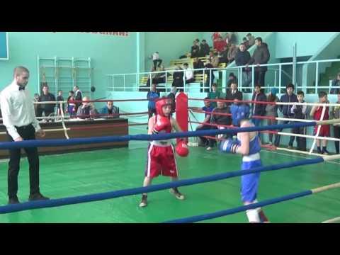 2 раунд в Джалиле