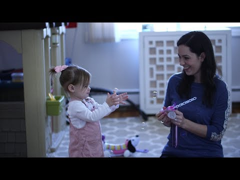 Avery's story: repairing a urologic condition for a healthy childhood