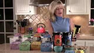 Gluten Free Food Review - Nonuttin' Foods Inc., Allergen-friendly Snacks & More