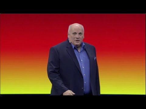 AWS Summit Series 2018 - Chicago: Bernie Gracy, Chief Digital Officer at Agero
