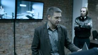 """Клим (2016) """"человек человеку волк"""" криминальный сериал"""