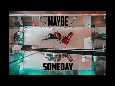 Jake Angeles - Maybe Someday (Audio)