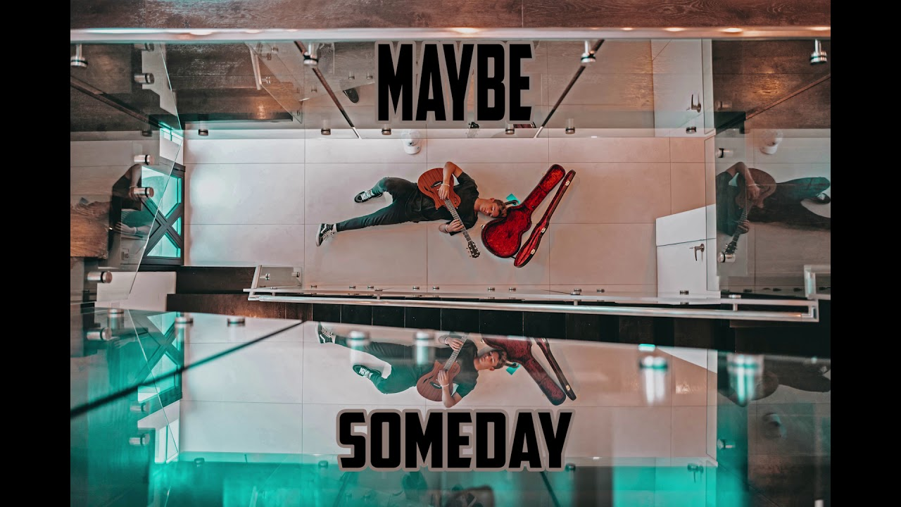 Download Jake Angeles - Maybe Someday (Audio)