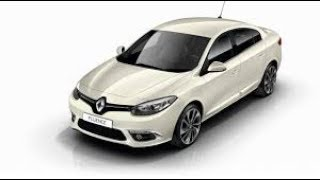 VGT Ile Renault Fluence 1.5 LT Dizel VGT Yakıt Tasarruf ve Performans Cihazı.