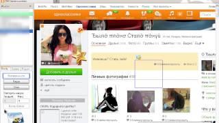 Видео урок по использованию макросов в imacros