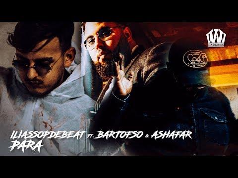 Iliassopdebeat – Para (Lyrics) feat. Bartofso and Ashafar
