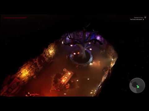 The Waylanders - Gamescom 2019 gameplay video
