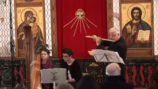 Live in Grottaferrata Romanza dalla sonata op.8 n°5 di Johann Baptist Krumpholtz