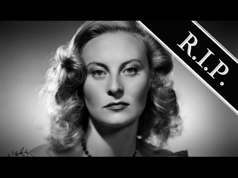 Michèle Morgan ● A Simple Tribute