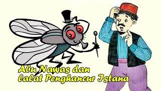 Video Kisah Lucu Abu Nawas dan Lalat Perusak Istana Raja Harun download MP3, 3GP, MP4, WEBM, AVI, FLV September 2018
