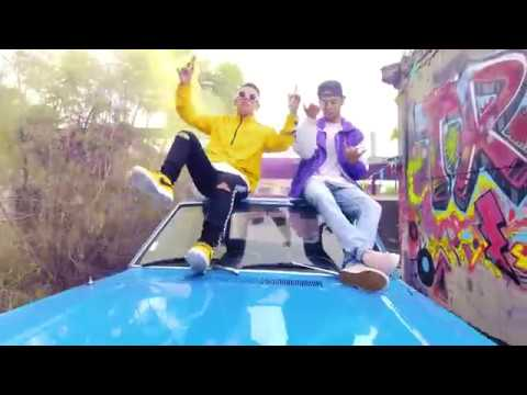 Josee Garcia, Daniel Martinez - TRA (Video Oficial)