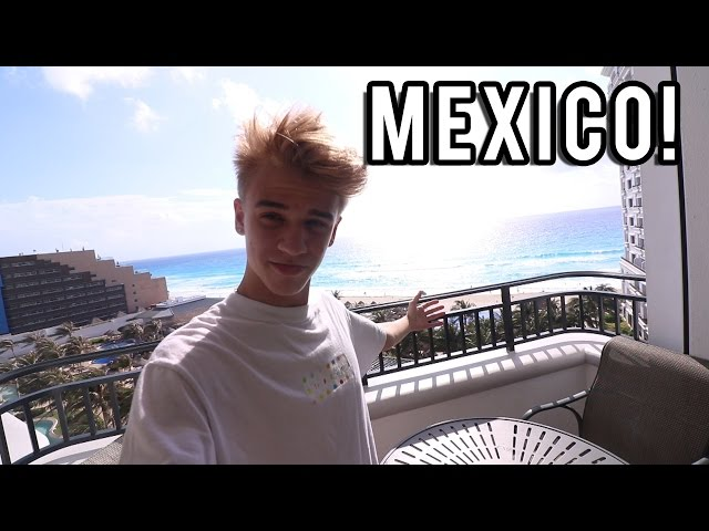 Blazendary What A Hypebeast Does In Mexico