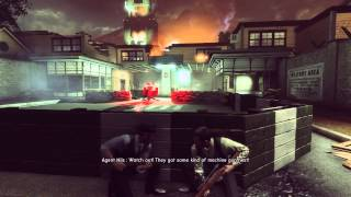The Bureau: XCOM Declassified PC Gameplay 1080p
