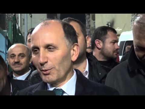 Trabzonspor Başkanı Usta'dan Hoca Açıklaması