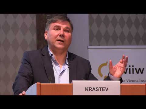 Ivan Krastev on the Crisis of Liberal Democracy in Central Europe (full keynote)