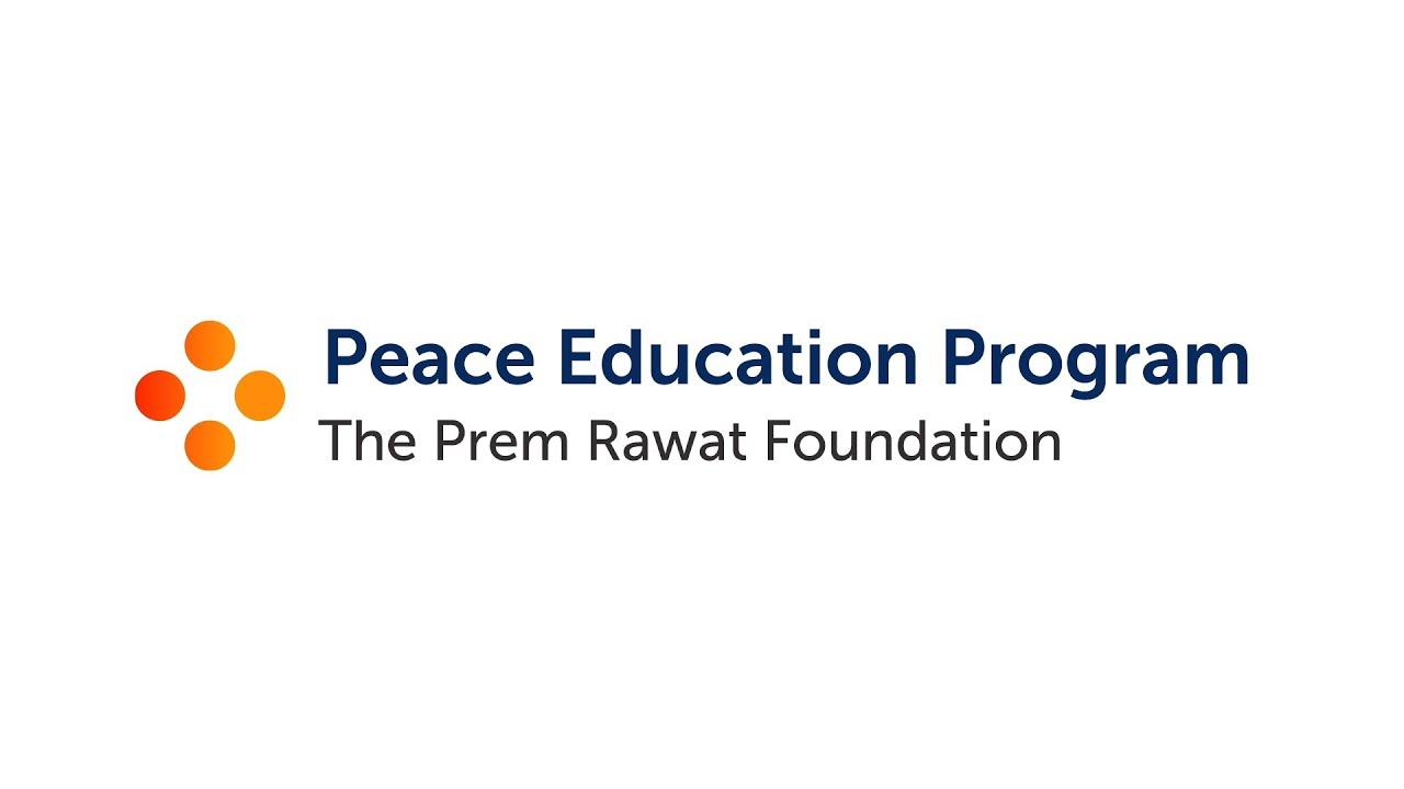 The NonviolenceNY & Prem Rawat Foundation's Peace Education Program: