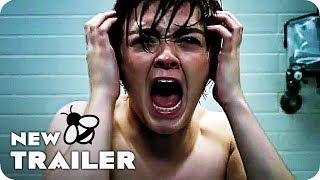 X-Men: The New Mutants Trailer & Origins Explained (2018)