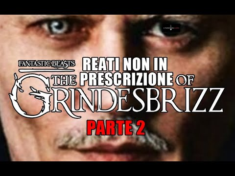 Download RIASSUNTO ACCURATISSIMO ANIMALI FANTASTISBRIZZ I REATINONINPRESCRIZIONE DI GRINDESBRIZZ - PARTE 2