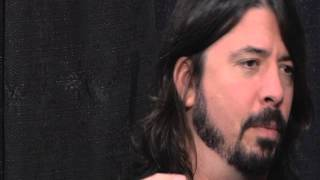 """Salad Days: The DC Punk Revolution """"Dave Grohl"""""""