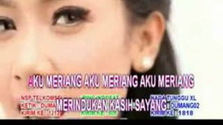 Video Meriang (Merindukan Kasih Sayang) - Cita Citata (Video Karaoke) download MP3, 3GP, MP4, WEBM, AVI, FLV Februari 2018