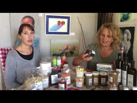 The Natural Way Network - Product Range - Live with Mary-Ann Shearer