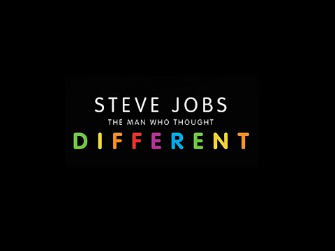 Steve Jobs: The Man Who Thought Different Trailer | By Andrew Antenberg