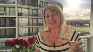 ВЕСЫ - ТАРО прогноз на ИЮНЬ 2017 года от Angela Pearl.