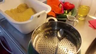 💖Marockan food💖Qaybta 1. Cazuumaad. Couscous (kuskus), hilib iyo kirishowmirish.💖Marockan food💖