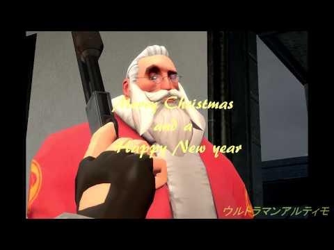 [SFM] Ultra Santa