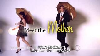 How I met your mother Staffel 9  4. Trailer(Deutsche UT) [HD]