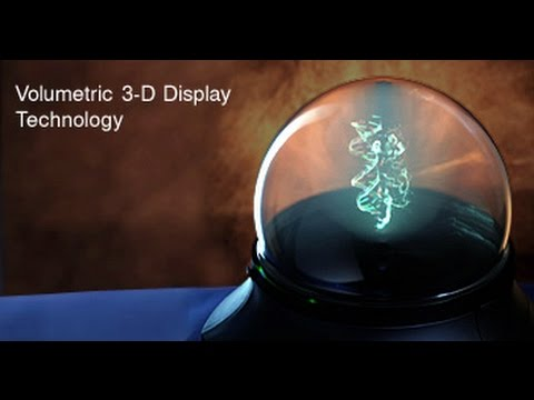 Global Volumetric Display Market 2015 Outlook to 2022 by Market Research Store