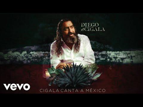 Diego El Cigala – Si Tú Me Dices Ven