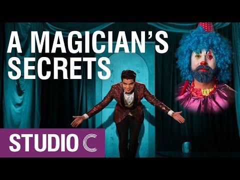 Magic Tricks Revealed - Studio C