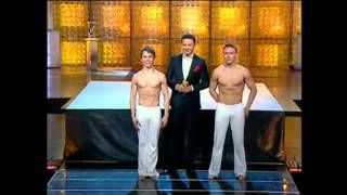 Smart Body - Умное тело - Видео с минуты славы